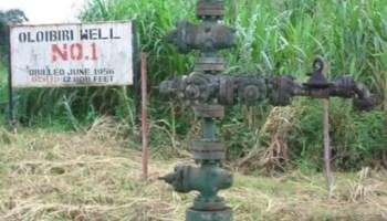 Senate Hails FG on N35bn Oloibiri Oil field contract