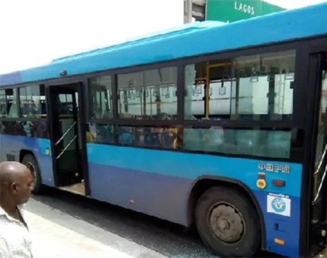 50m commuters used BRT in Lagos – Operators