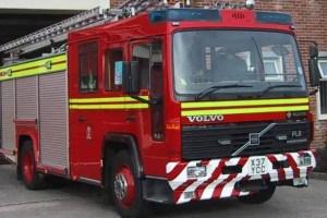 Fire Service, Kano