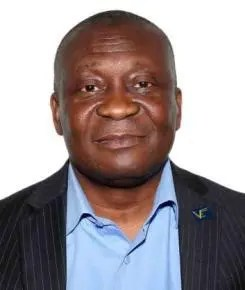 prof Charles Uwake NECO Registrer
