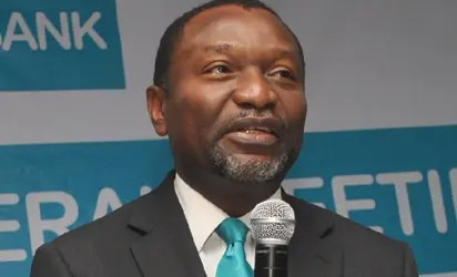 ERGP 7% target not achievable by 2020  — Udoma