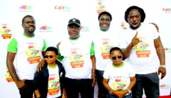 GOTv adds three new free-to-air channels - Vanguard News