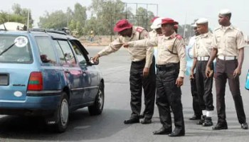 HIGHWAYS OF DEATH: 28,195 killed in road accidents in 68