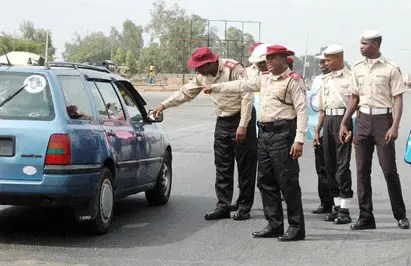 FRSC, Old Mutual harp on road safety