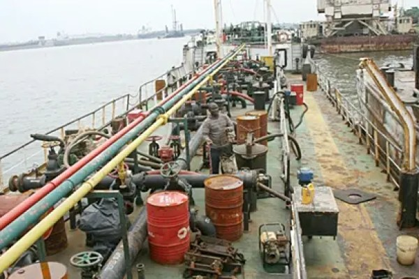 Nigeria rates world capital of oil theft, says report