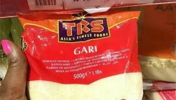 NEWS ANALYSIS: Importation of Indian gari, Nigerian paradox