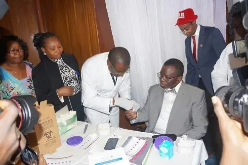 Breakthrough: Michael Okpara varsity discovers cure for HIV