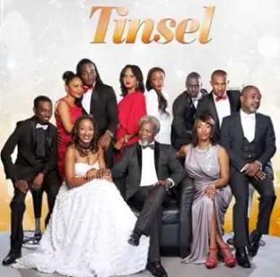 Tinsel' longest TV series airs 2000th episode - Vanguard News