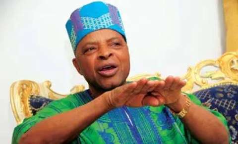 Akinrinade to Obasanjo: Stop writing 'inciting' letters