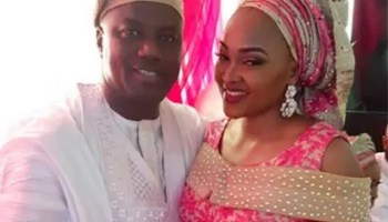 Image result for mercyaibe and husband
