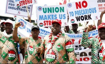 NLC1 - Strike: Labour urges Nigerians to stockpile basic necessities