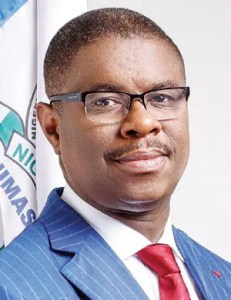 Dakuku Peterside