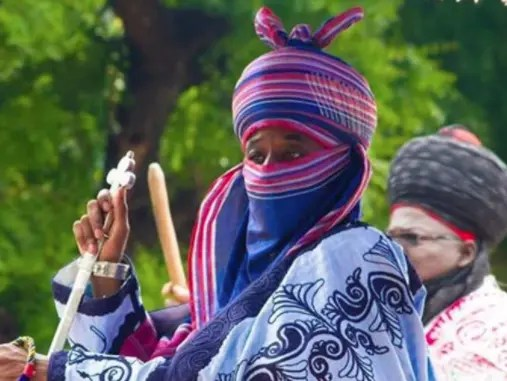 The number of people living with poverty in Nigeria is frightening, Emir Sanusi II cries