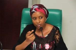 Hadeza Bala Usman