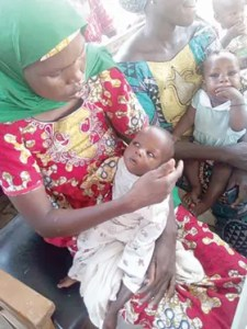 Kebbi committed to improving health indices of women, children