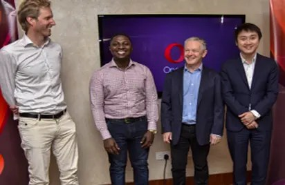 Opera to invest $100m in Africa, $30m in Nigeria - Vanguard News