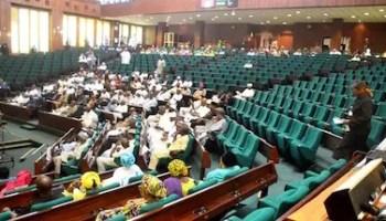 Breaking: COVID- 19: Senate Closes for 2 Weeks