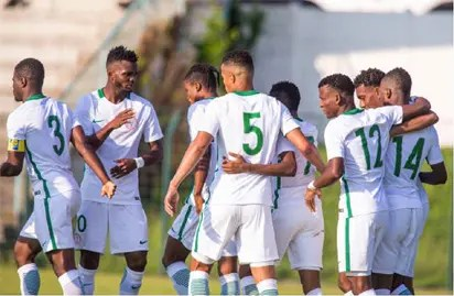 588fb05b8 NFF set to Unveil Super Eagles Russia 2018 World Cup plans ...