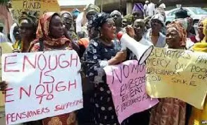 Unpaid Pension: Govs use LG funds as pocket money, S'West pensioners allege