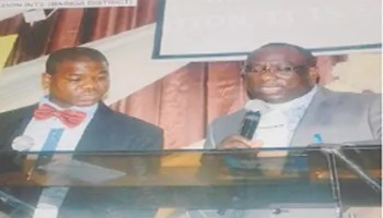 GOFAMINT ends special programme with anointing service - Vanguard News