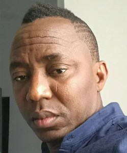 Sowore: CSO condemns stringent bail conditions