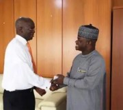 FG Approved the rehabilitation of the long abandoned Kabba-Ilorin road