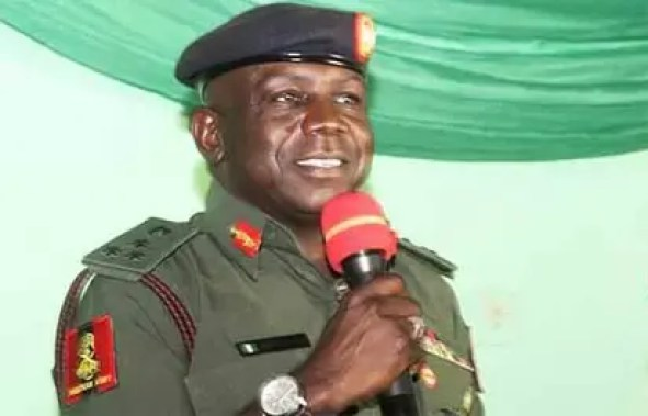 Army redeploys NYSC DG, Kazaure, 7 other senior officers in new minor shakeup