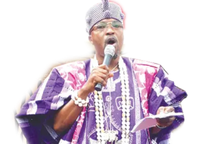 BREAKING: Oluwo to lead protest against ritual killings, corruption