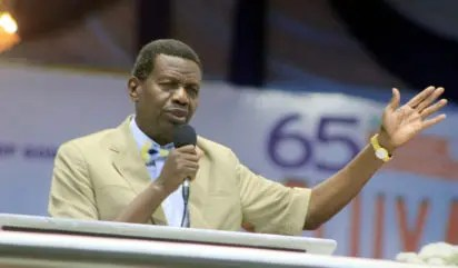 RCCG 65th Annual Convention 4 e1502390308530 - We need God's mercy in Nigeria  — Adeboye