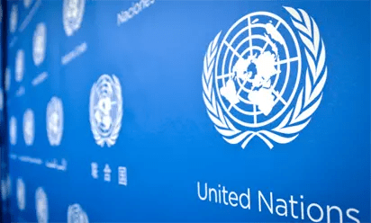 The UN and male eco-system
