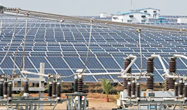 Jigawa to set up mega solar power project in Daurawa