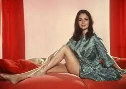 Karin Dor Bond girl dies