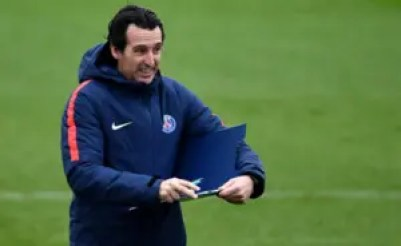 Arsenal manager, Unai Emery's job at risk if misses Champions League
