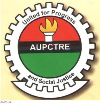 Amalgamated Union of Public Corporation, Civil Service Technical and Recreational Service Employees (AUPCTRE)