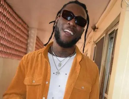 BET Awards: Burna Boy's mother shines with moving acceptance