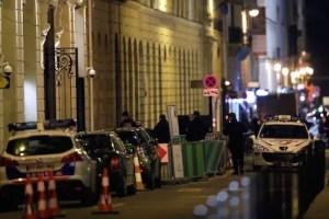 Paris Ritz