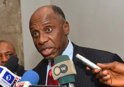 Railway boss absolves Amaechi, says $2b CCECC Nigeria/Ghana rail lines cost story fictitious
