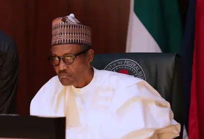 High cost of governance, President Buhari's vote on Peace