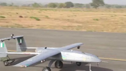 Army launches drones against kidnapping in Ondo, Ekiti,