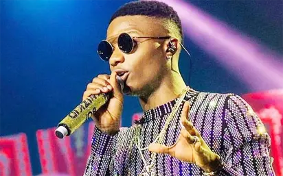 I don't believe in monogamy- Wizkid