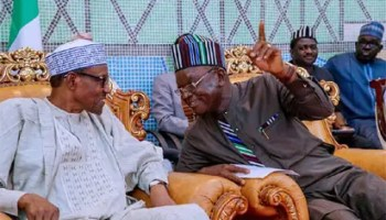 President Buhari should be ready to kill all of us in Benue to actualise his agenda —Ortom