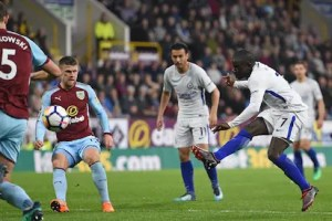 Burnley Fc Vs Chelsea