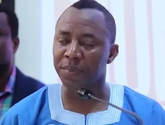 Sowore, lawyers