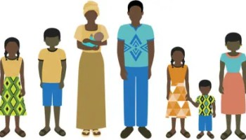 Population: Legislation limiting children per couple