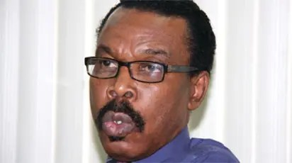 Image result for Weak Institutions, Infrastructure Continue To Hinder Economic Growth– Rewane
