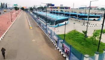 NBS says bus journey fare up by N8 73 in October - Vanguard News