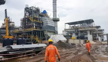 BREAKING: FG to sell oil to $15bn-Dangote Refinery in Naira