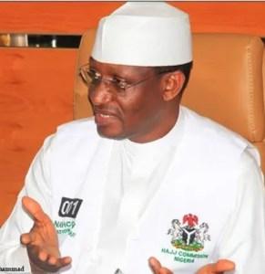 NAHCON-Boss, Barr Abdullahi Muhammad