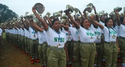 Image result for NYSC halts posting of Corps members to unsafe states