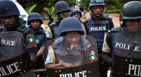 Police uncover another arms manufacturing site in Benue
